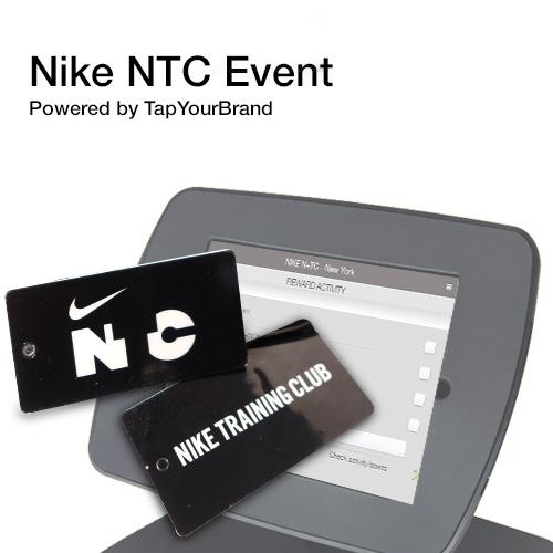 Nike NTC Event